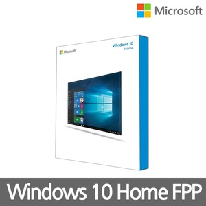 [Microsoft] Windows Home 10 Korean