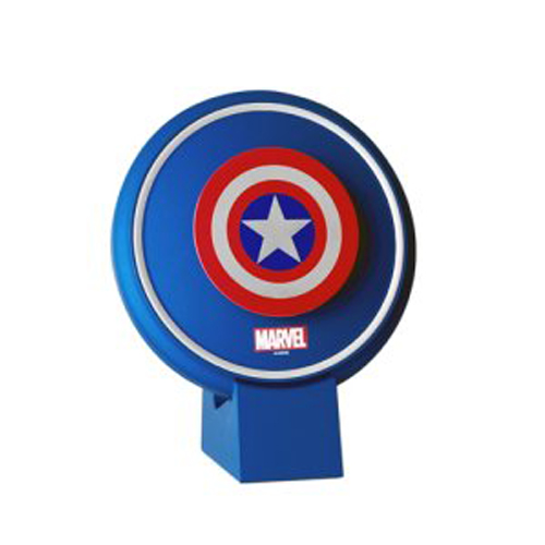 [Airtec] Marvel Aladin Air Purier Wireless-Captain America