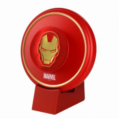 [Airtec] Marvel Aladin Air Purier Wireless-Ironman