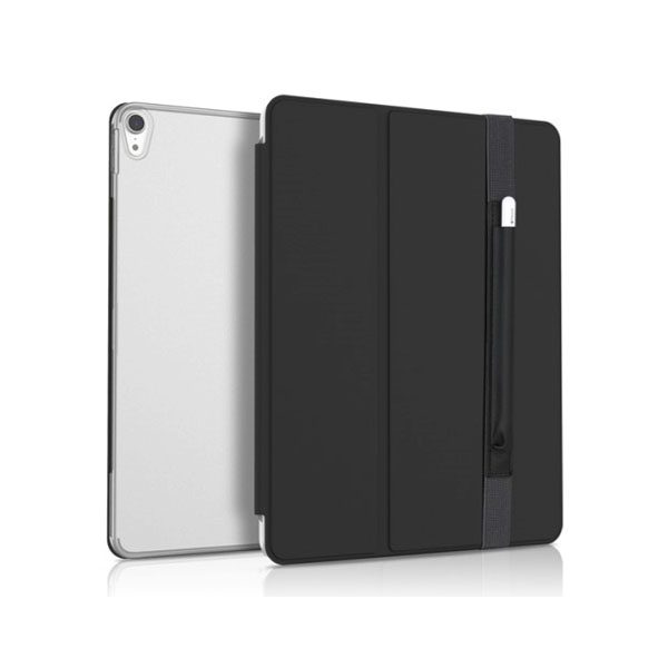[PATCHWORKS] Pure Cover for iPad Pro 12.9(3세대) - Black