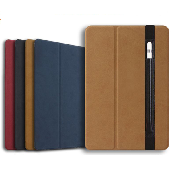 [TYPEONE] Leather Cover for iPad Pro 10.5