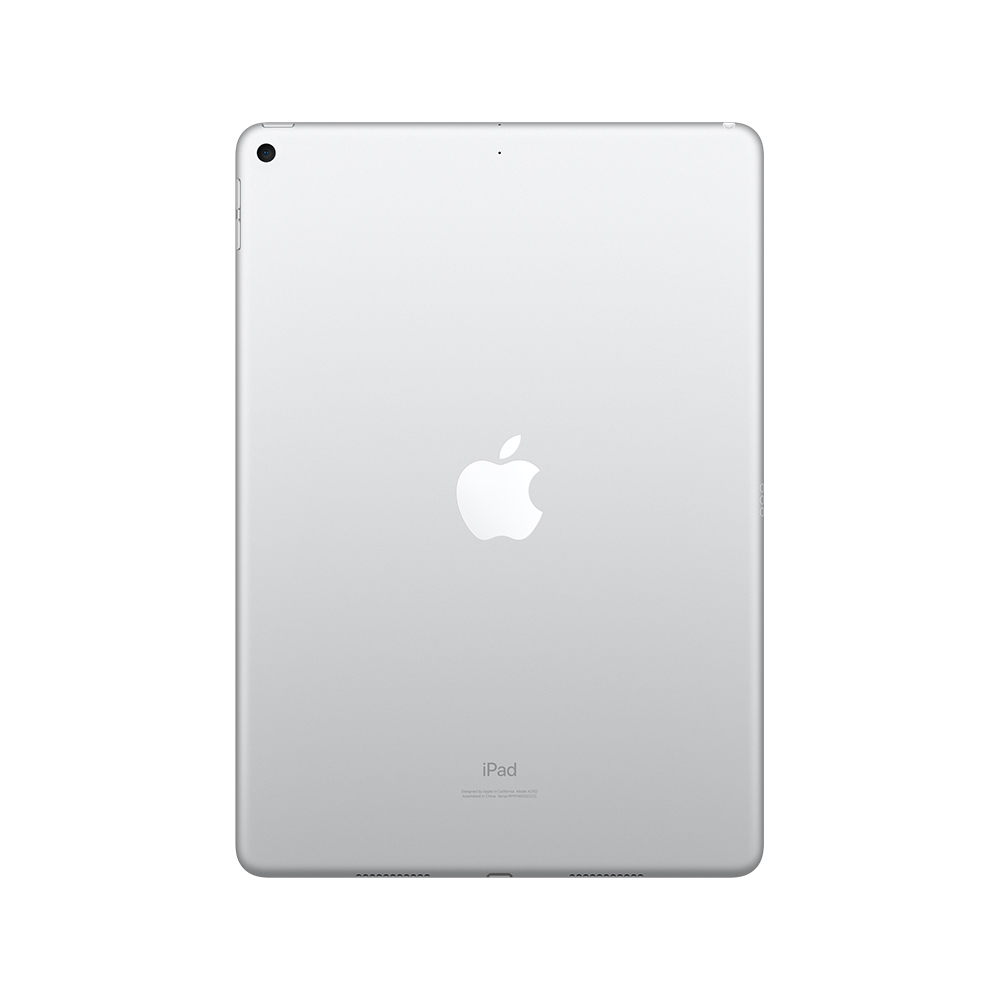 iPad Air 2019년형 Wi-Fi 256GB 실버 (MUUR2KH/A)