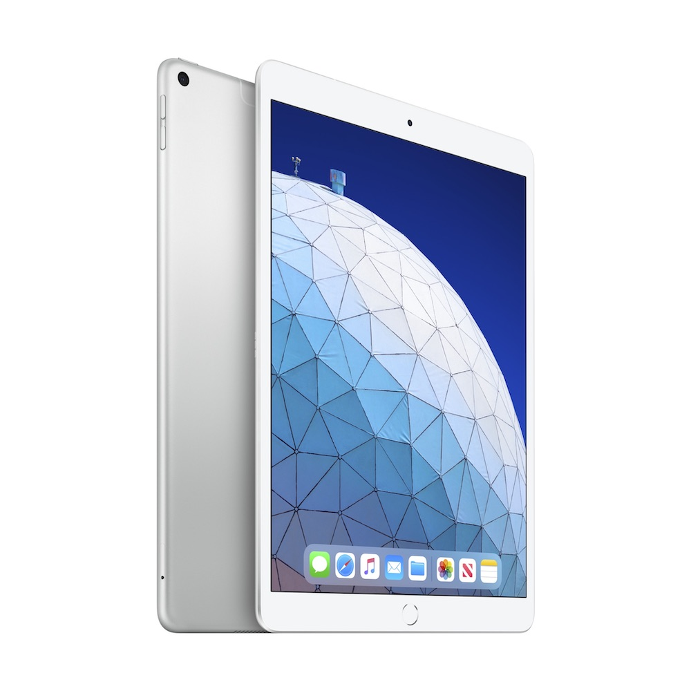 iPad Air Wi-Fi+Cellular 64GB 실버