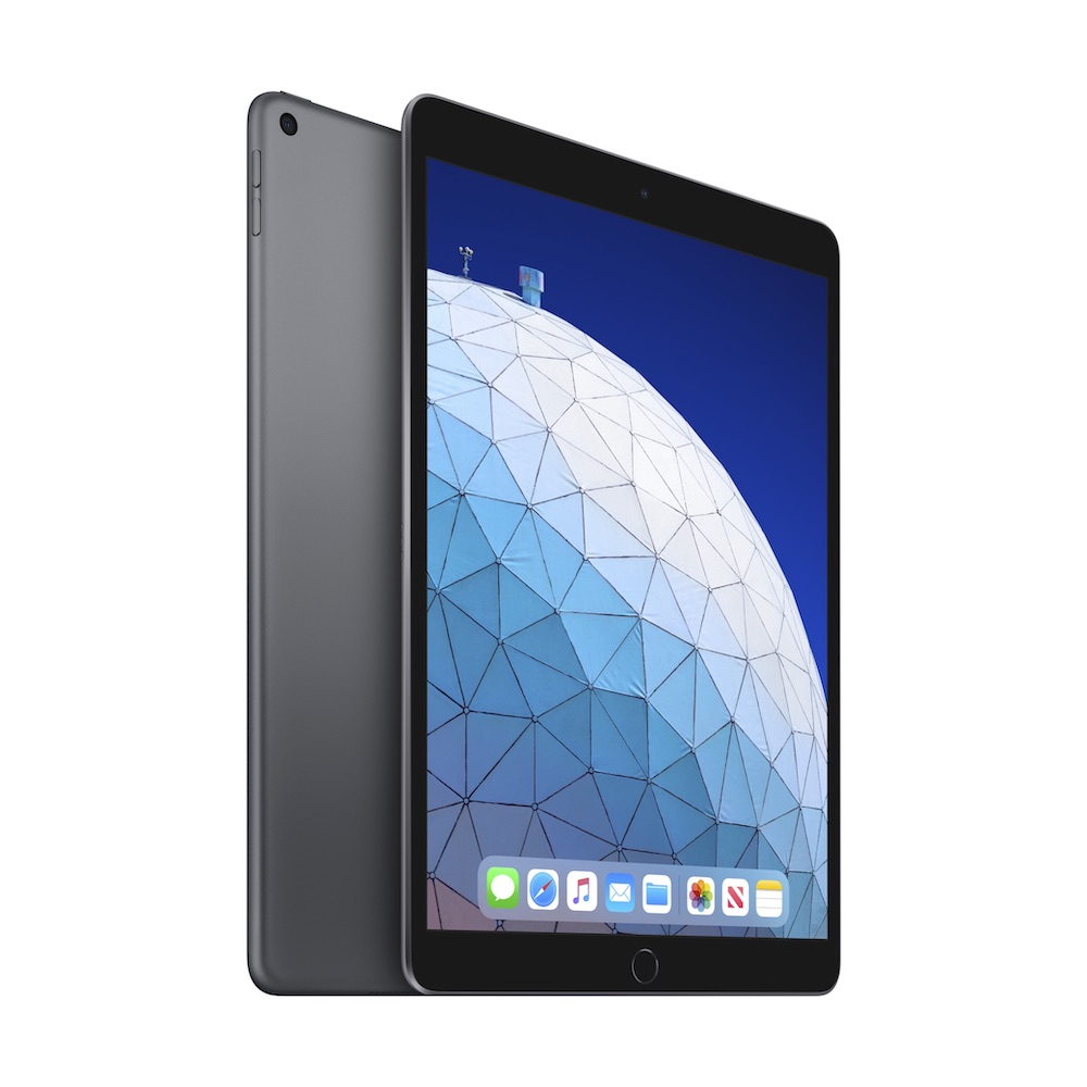 iPad Air Wi-Fi+Cellular 256GB 스페이스 그레이
