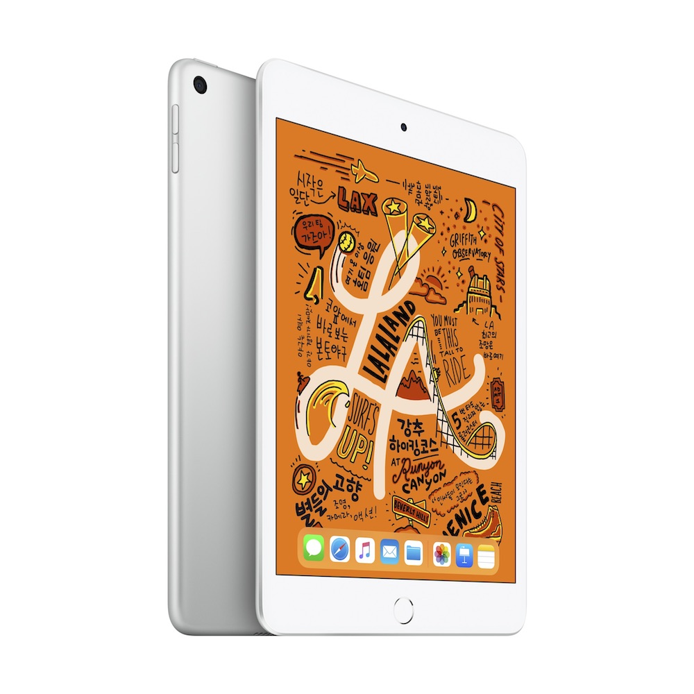 iPad mini Wi-Fi 64GB 실버