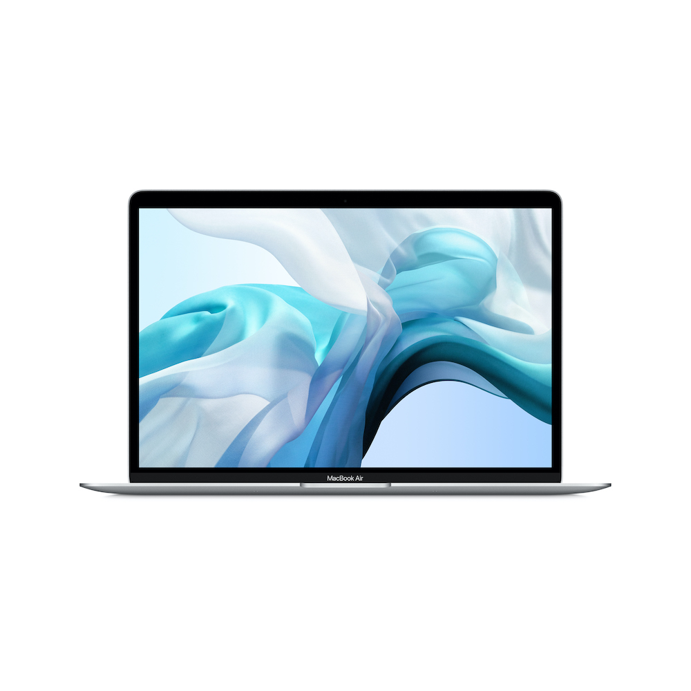MacBook Air 2020년형 1.1GHz 쿼드 코어 Core i5/512GB/Touch ID (MVH42KH/A) - 실버